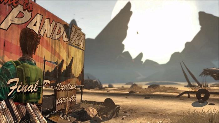 Обзор Borderlands: Game of the Year Edition – Хорошо, но зачем?