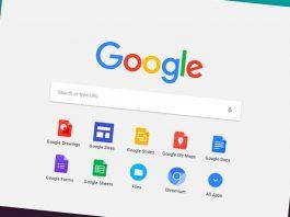 Как установить Chrome OS