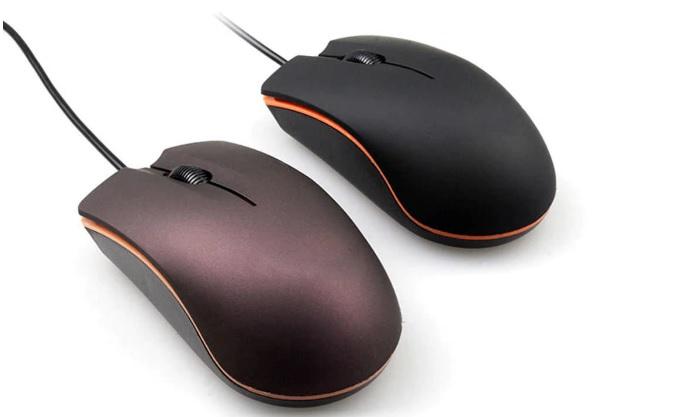 LordOfMice: Превращаем обычную мышь в игровую с помощью разгона!