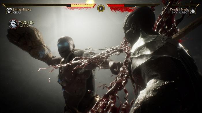 Обзор Mortal Kombat 11 – Такое красивое насилие