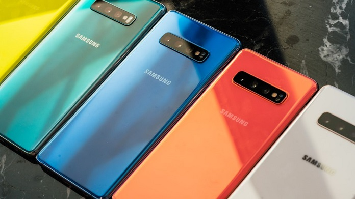 Samsung Galaxy S10 review – Anniversary flagship