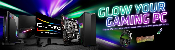 Glow Your Gaming PC
