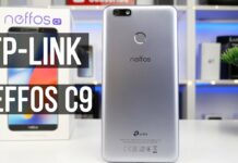 TP-Link Neffos C9