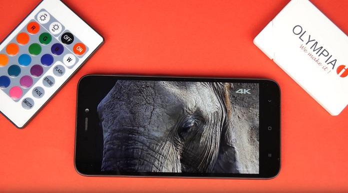 Відео: Огляд Redmi Go - Найдешевший смартфон від Xiaomi