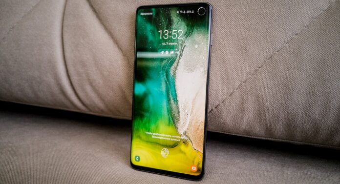 Samsung Galaxy S10 review – Anniversary flagship - Root Nation