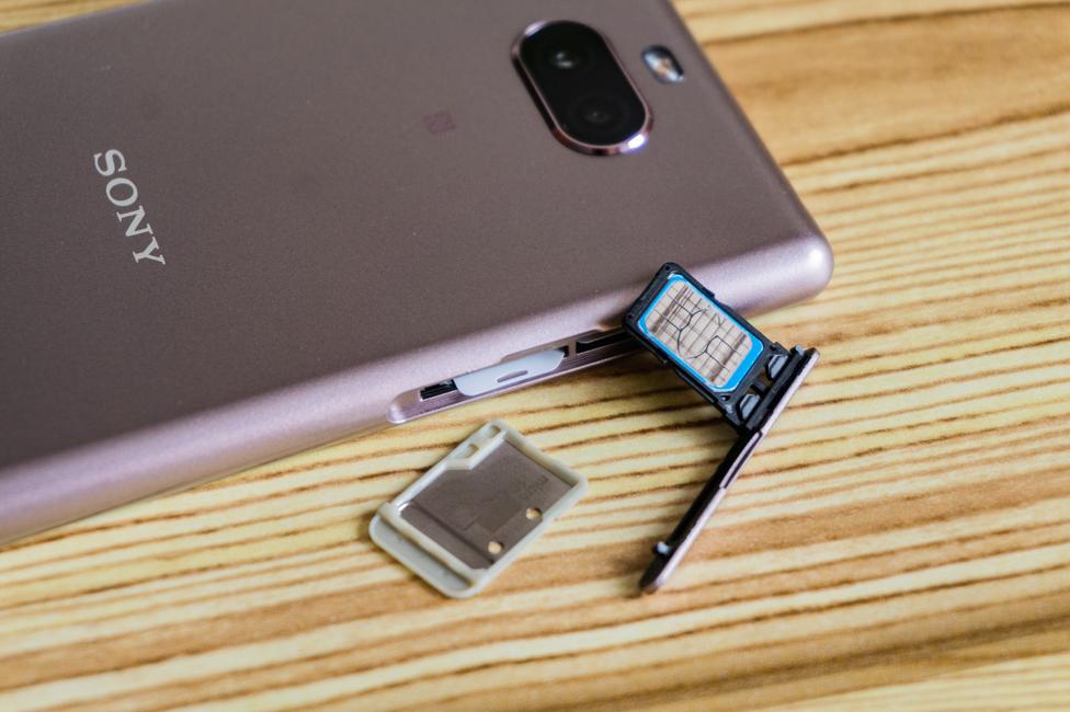 Sony Xperia 10