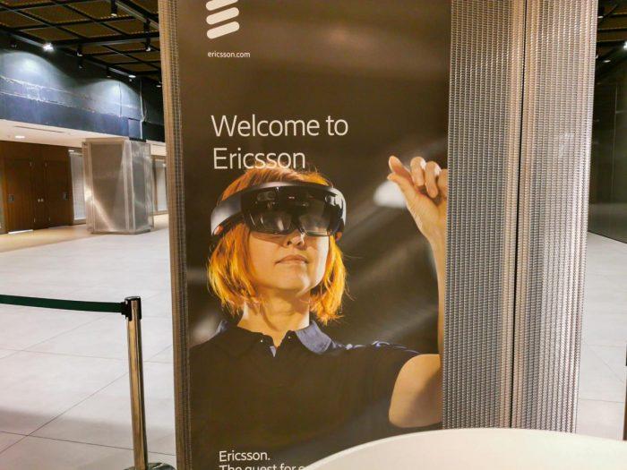 5G Ericsson Lifecell