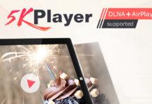 5kplayer
