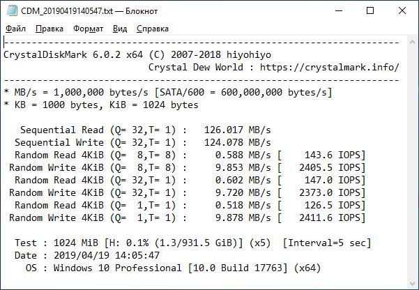 Apacer AC731 1TB