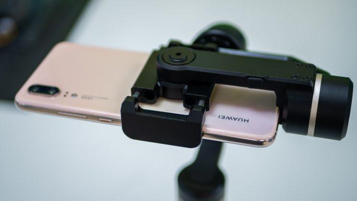 Обзор стабилизатора FeiyuTech SPG 2. Лучший для смартфона?