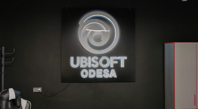 Ubisoft Odesa