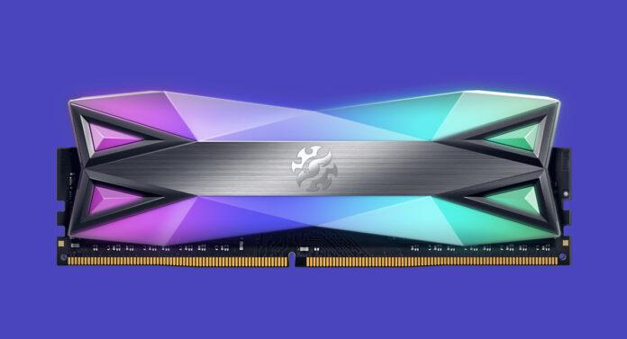 XPG SPECTRIX D60G