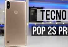 Tecno Pop 2S Pro