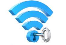 Пароль от сети Wi-Fi в Windows