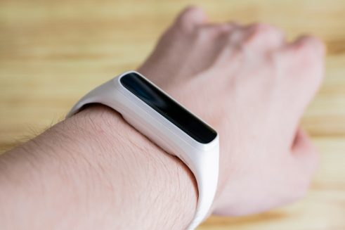 Samsung Galaxy Fit e fitness tracker review - Root Nation
