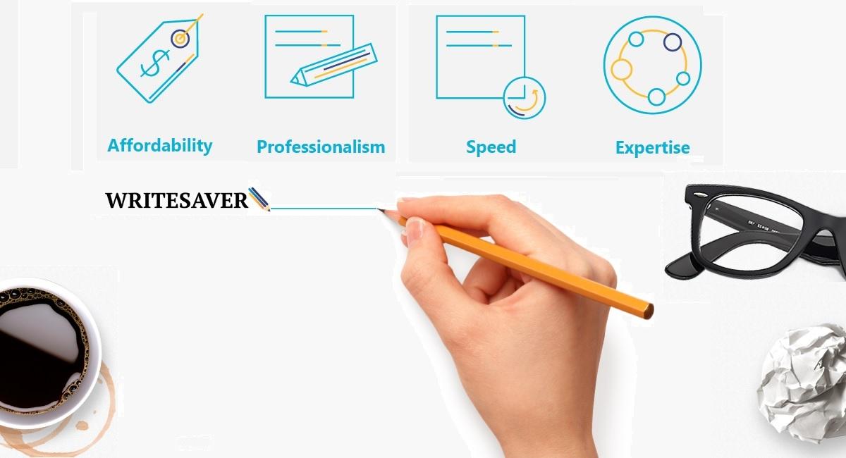 Writesaver – сервис вычитки текста на английском