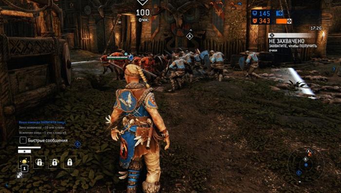 Кровью, сталью и потом: Стоит ли играть в For Honor сейчас?