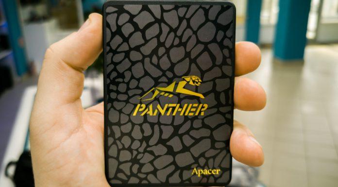 Apacer AS340 120GB