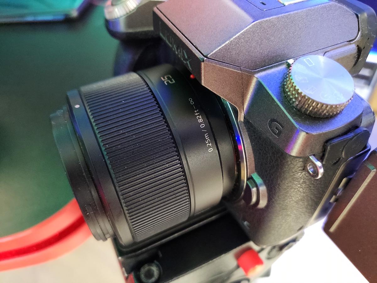 Huawei P30 Pro Camera Photo