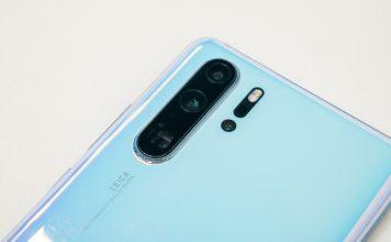 Huawei P30 Pro Photo