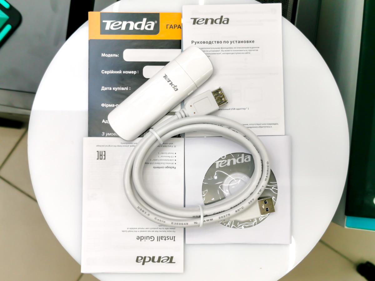 Tenda U12