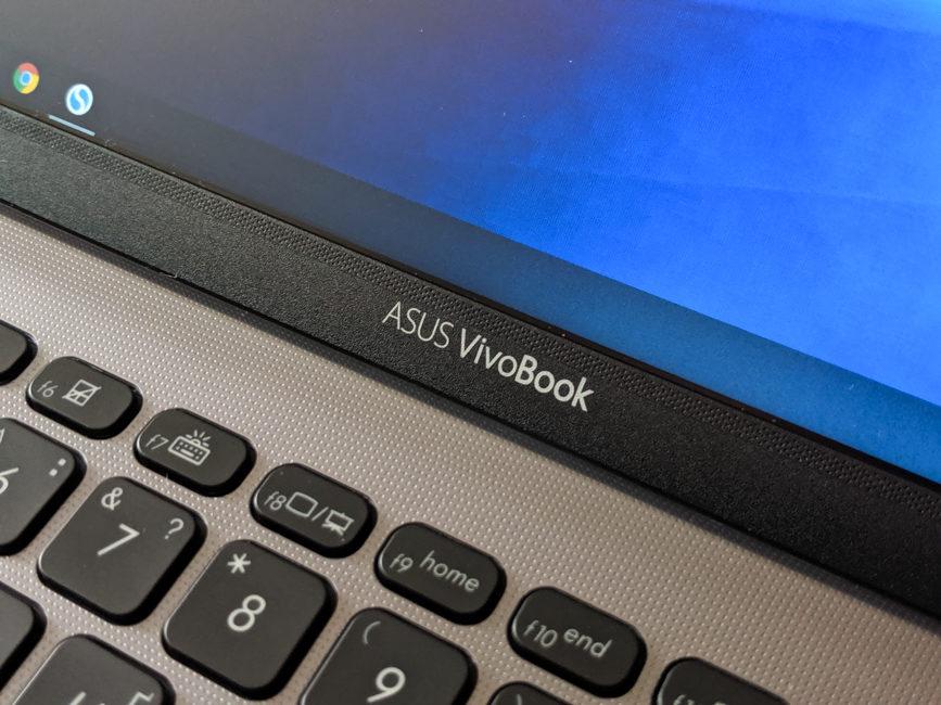 ASUS VivoBook 15 (X512UF)