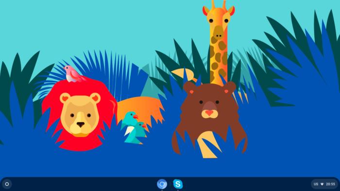 Когда облачко стало тучкой: 3 причины не устанавливать Chrome OS