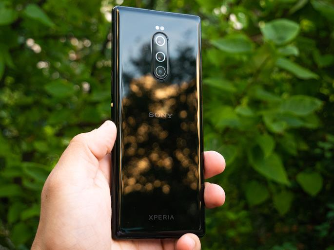 Sony Xperia 1 review – Flawless flagship from Japan - Root
