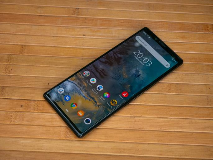 Sony Xperia 1 review – Flawless flagship from Japan