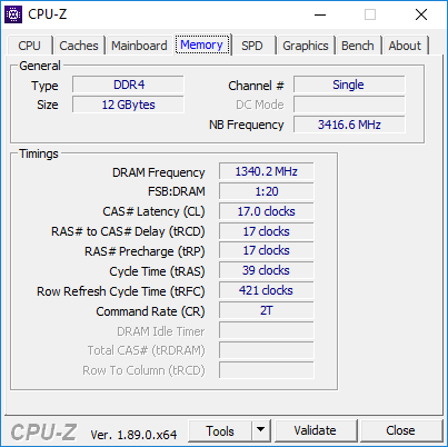 Apacer DDR4 + SODIMM