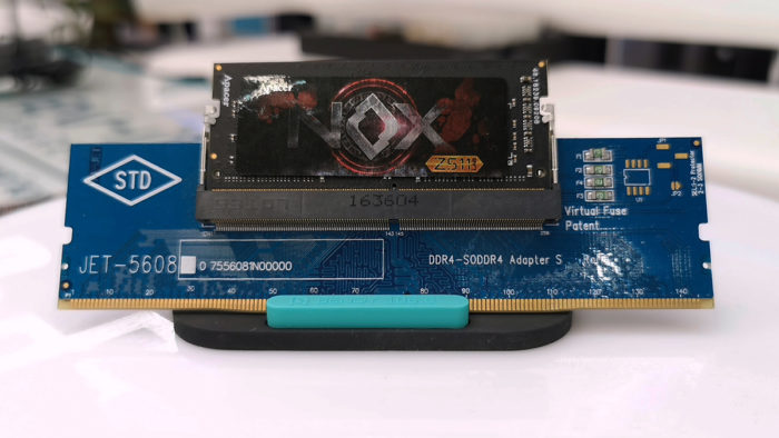 APACER AMD