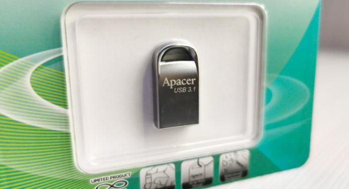 Apacer AH156 32GB