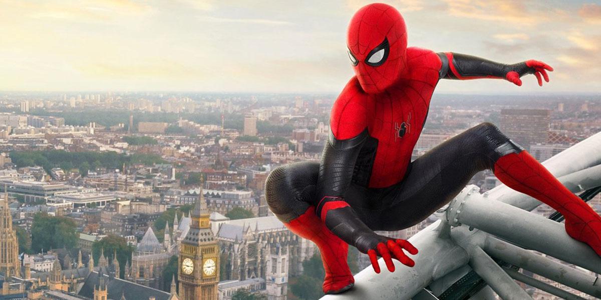 Человек-паук: Вдали от дома - рецензия
