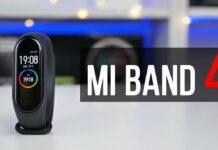 Огляд Xiaomi Mi Band 4