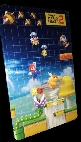Обзор Super Mario Maker 2 – Сам себе геймдизайнер