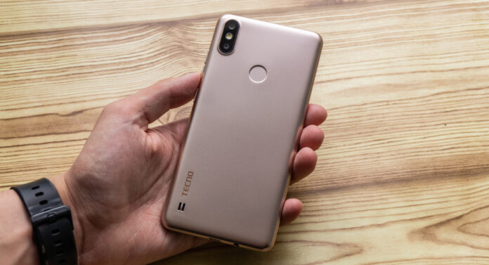 Tecno Pop 2S Pro review - Root Nation