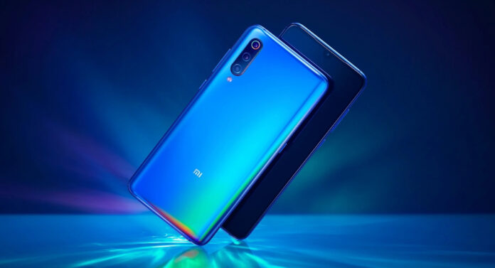 Xiaomi Mi 9 & Redmi 7
