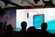 Репортаж с презентации Xiaomi Mi A3