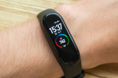 Xiaomi Mi Smart Band 4 review - Root Nation