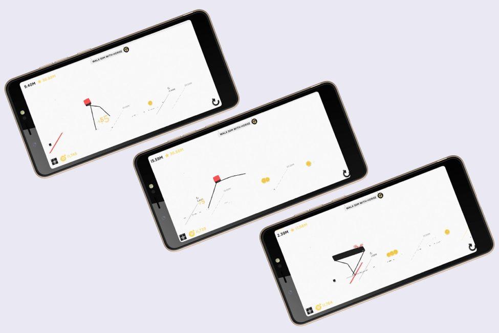 10 игр для ультрабюджетных смартфонов