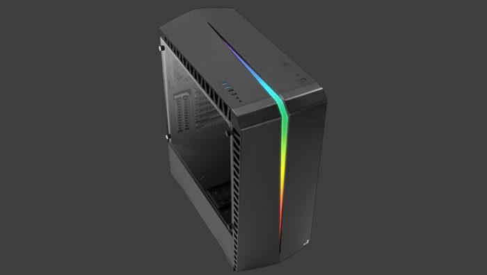 AeroCool Scar RGB