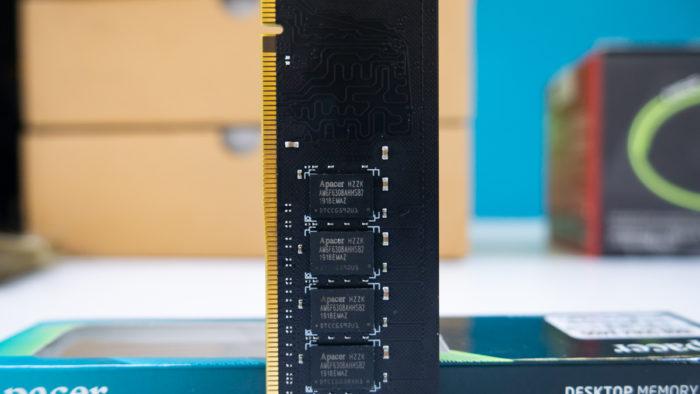 Apacer DDR4