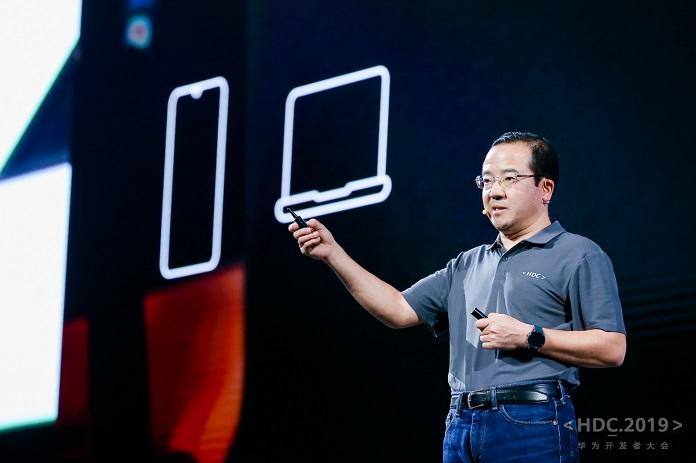 Huawei HarmonyOS - Идеология и подробности архитектуры