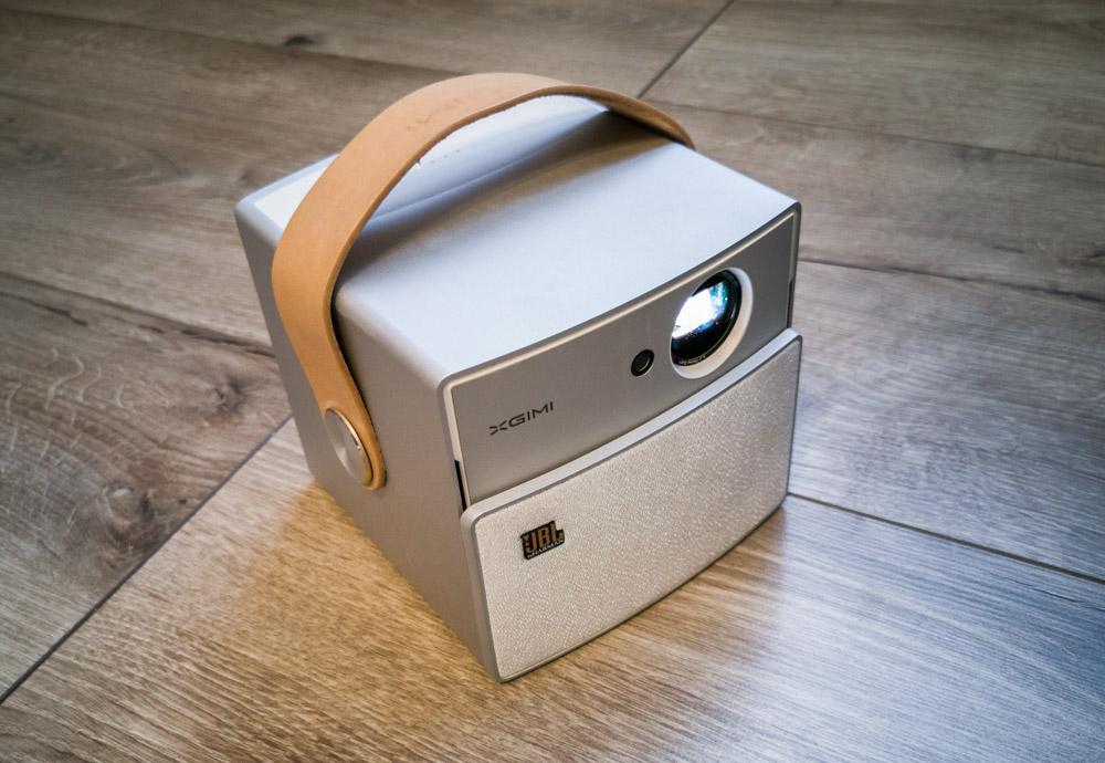 Обзор XGIMI CC Aurora - не просто проектор!