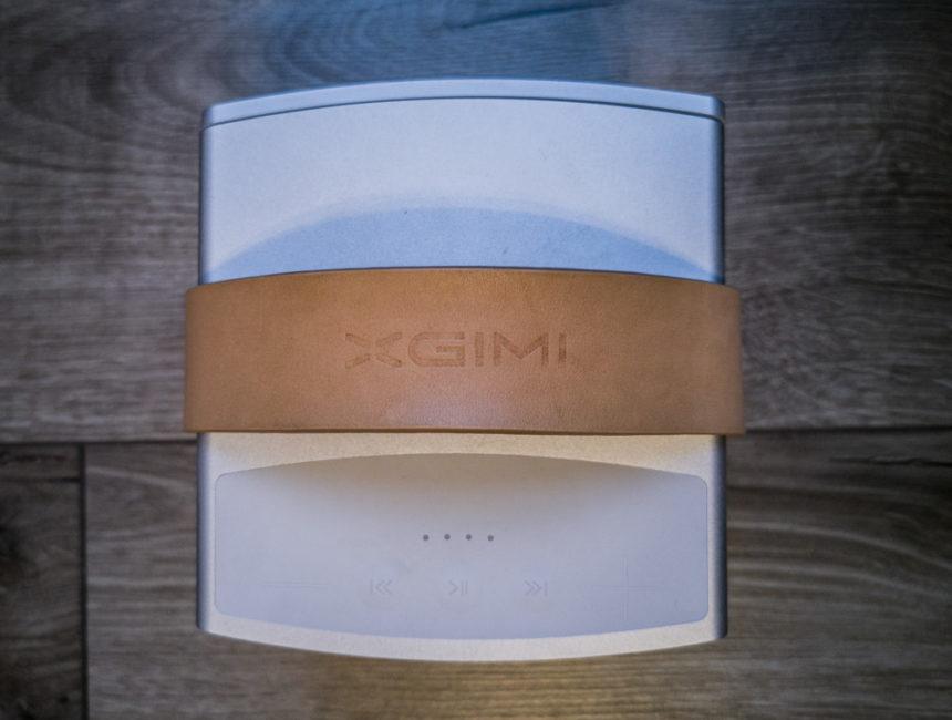 XGIMI CC Aurora