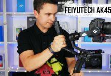 Огляд FeiyuTech AK4500