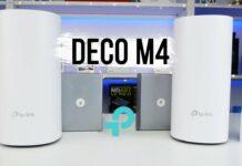 Огляд TP-Link Deco M4