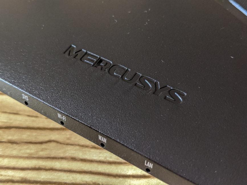 Mercusys AC12G