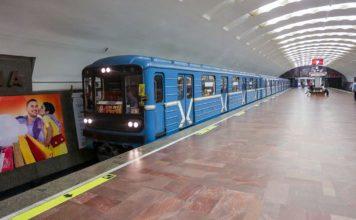 4G у метро Києва