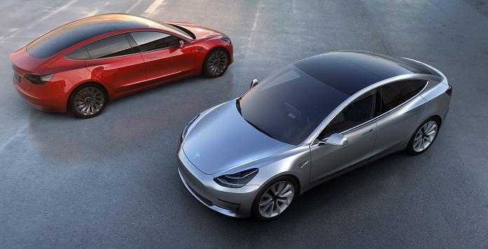 Особенности акустики в автомобилях Tesla